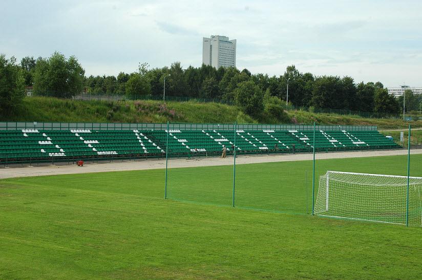 Стадион «Ангстрем»