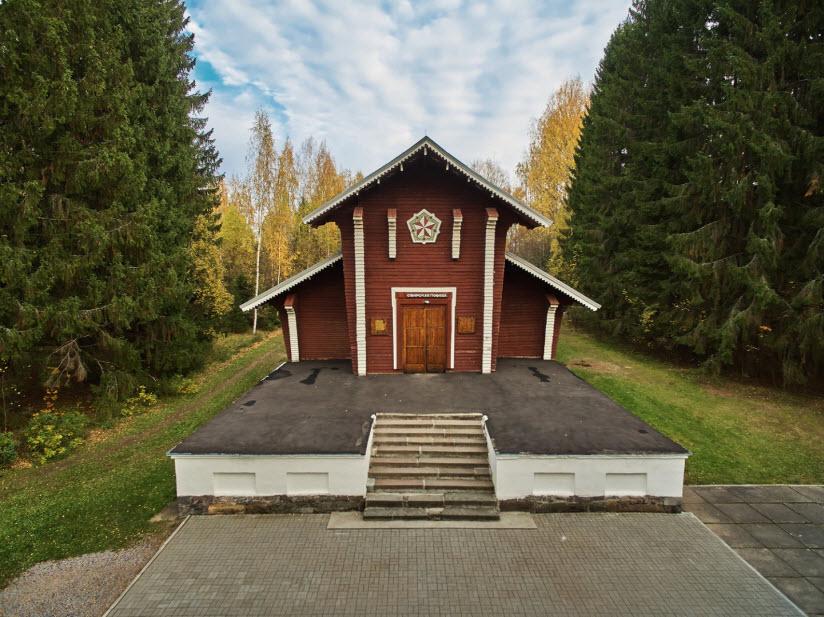 Лодейнопольский краеведческий музей