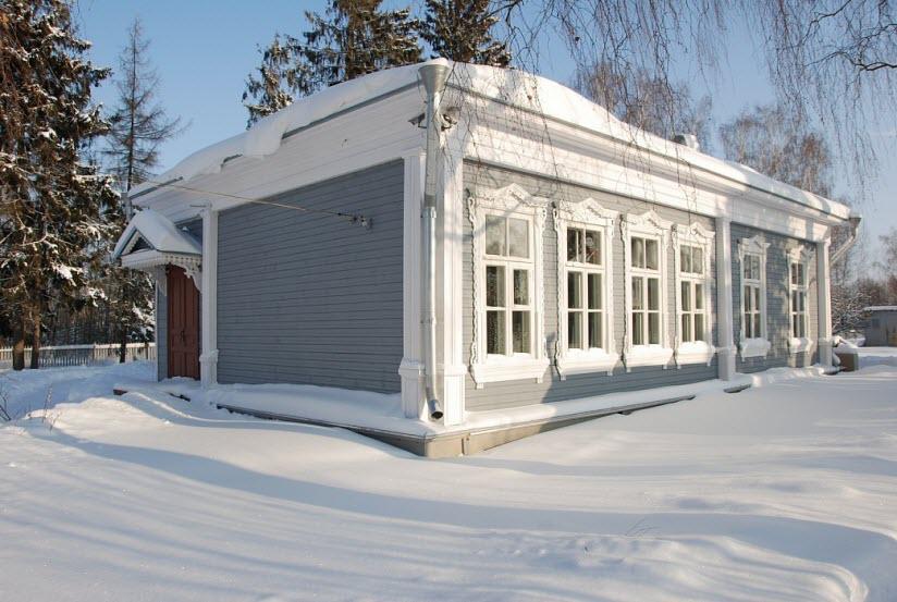 Мемориальная мелиховская школа