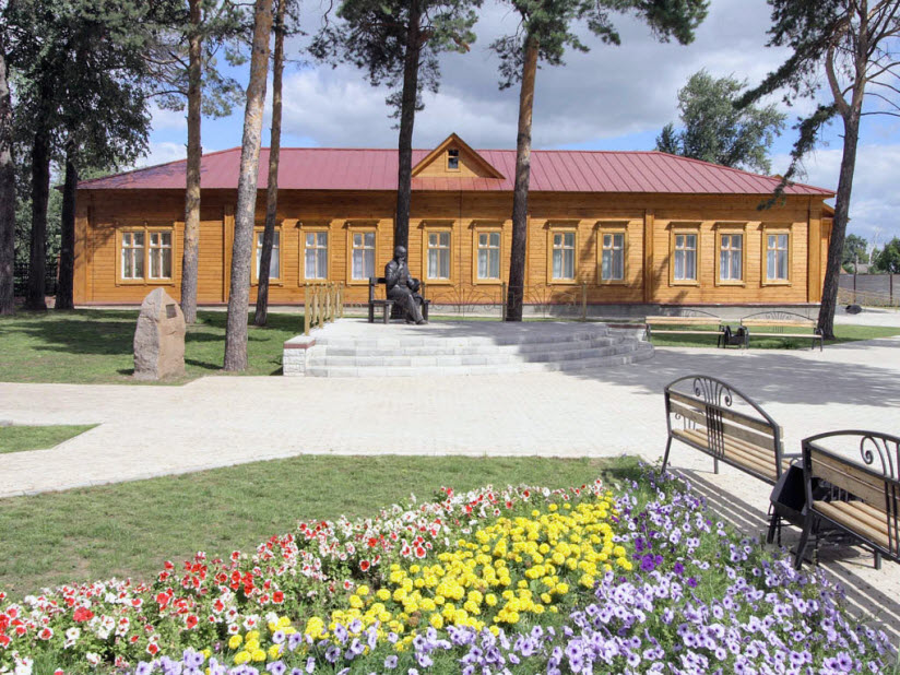 Музей уездной медицины