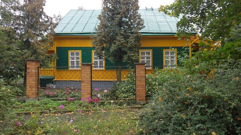 Музей Виноградова