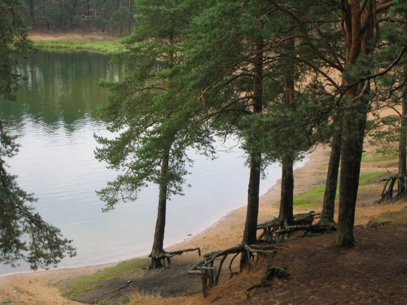 Озеро «Озерко»