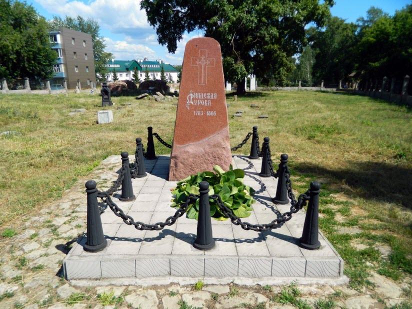 Троицкое кладбище
