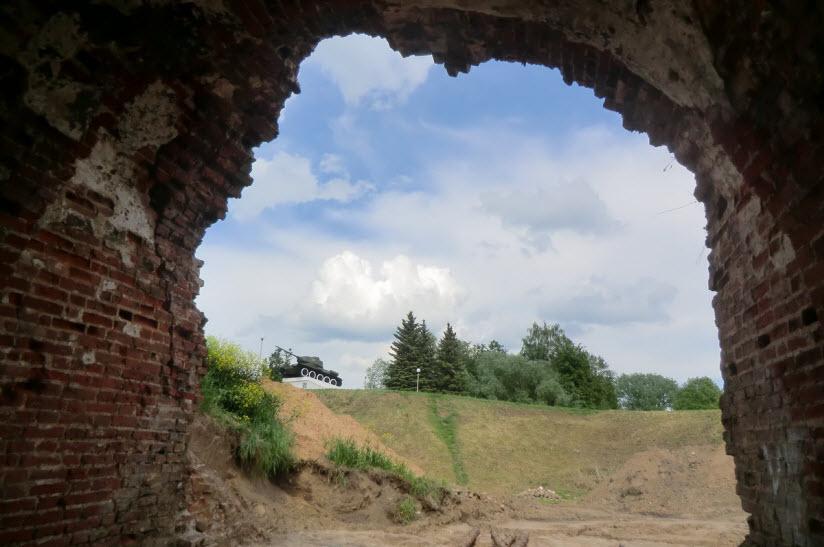 Великолукская крепость