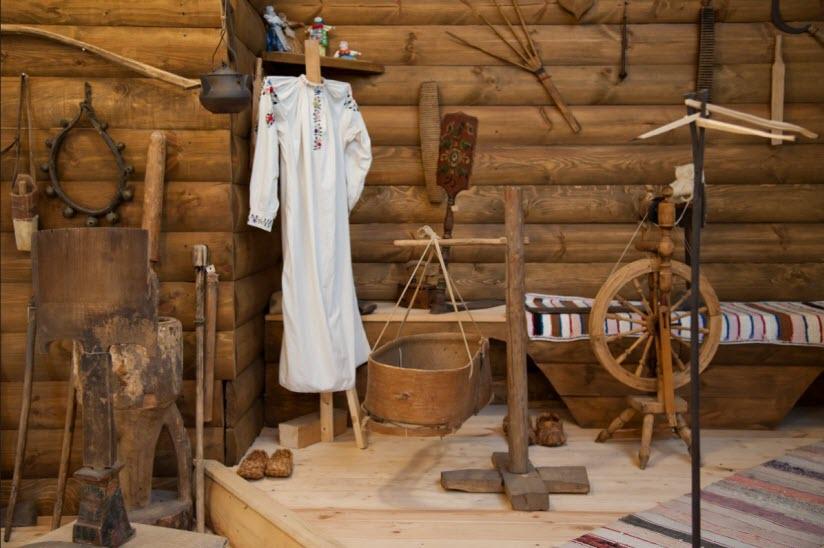 Волоколамский историко-археологический музей