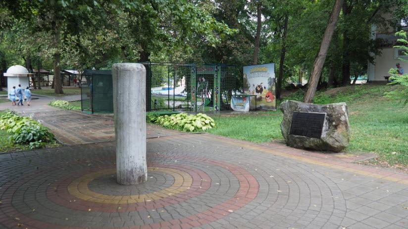 Адыгский столб