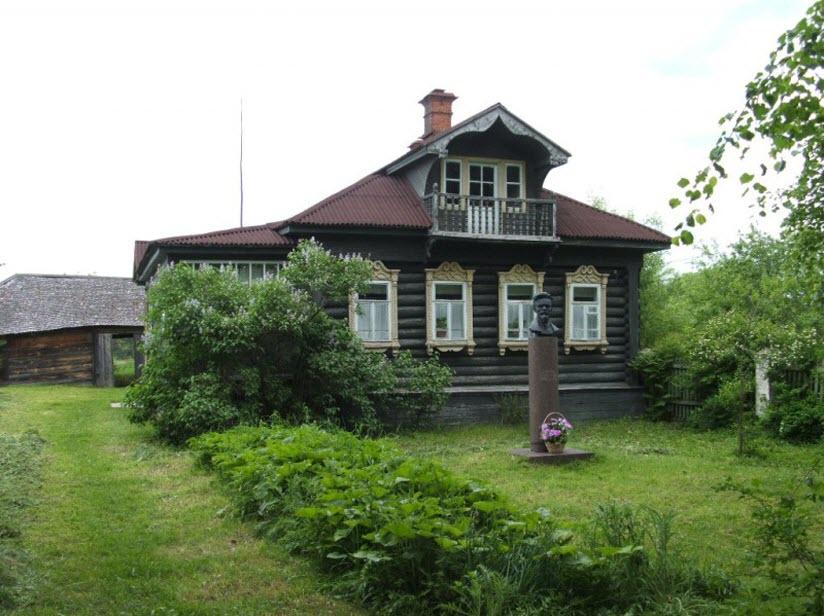 Дом-музей М.И. Калинина