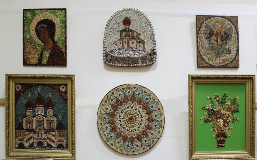 Галерея З.Т. Кореневой