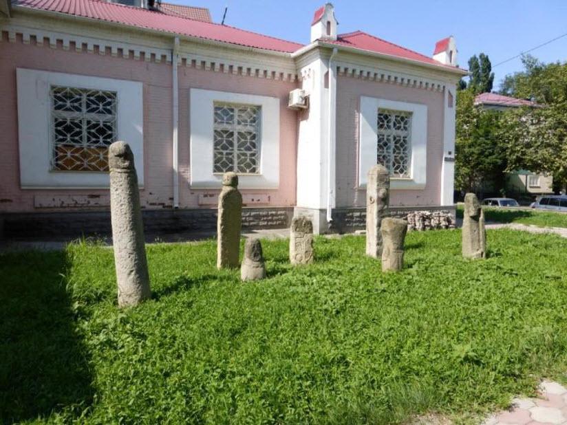Карачаево-Черкесский музей-заповедник