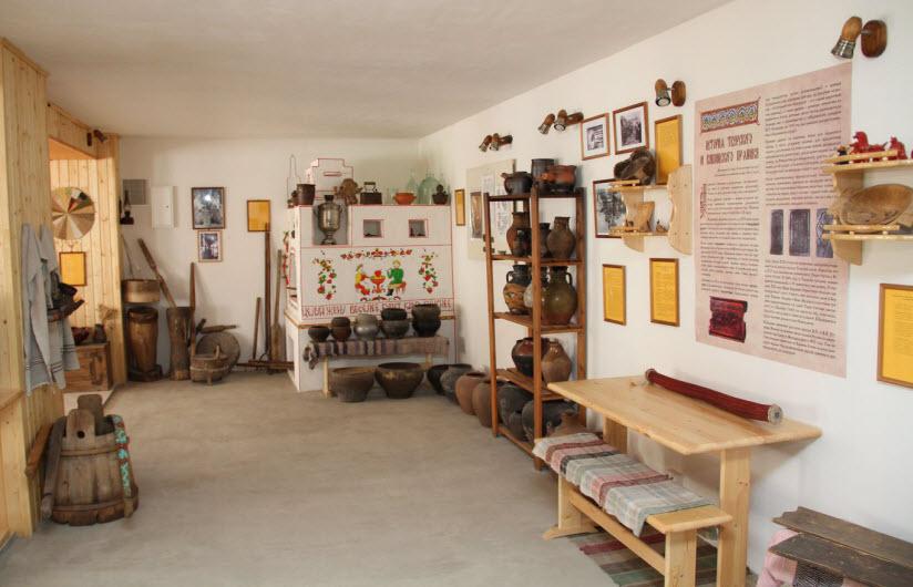 Музей каши и Кашинских традиций