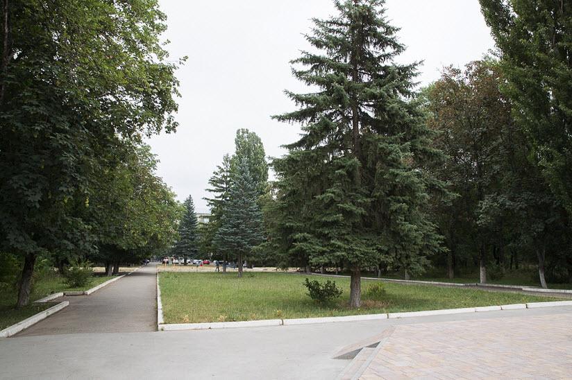 Парк РТИ