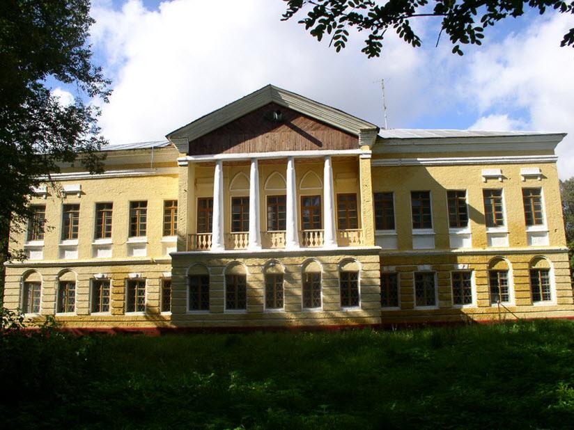 Усадьба «Алексеевская»