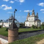 Достопримечательности Юрьев-Польского