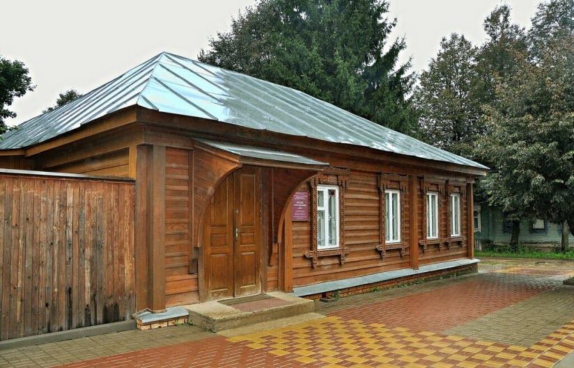 Дом-музей Цветаевых
