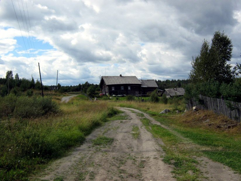 дом сказительницы
