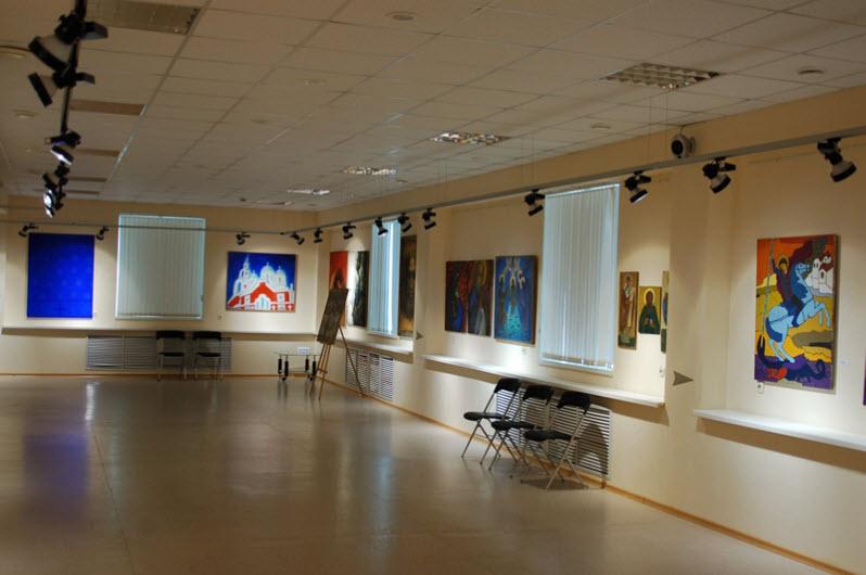 Галерея современного искусства «Стерх»