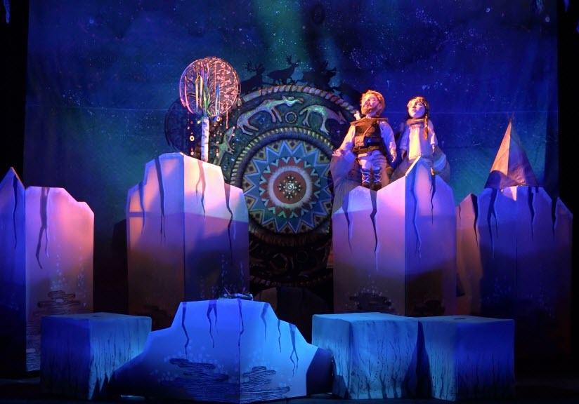 Государственный кукольный театр