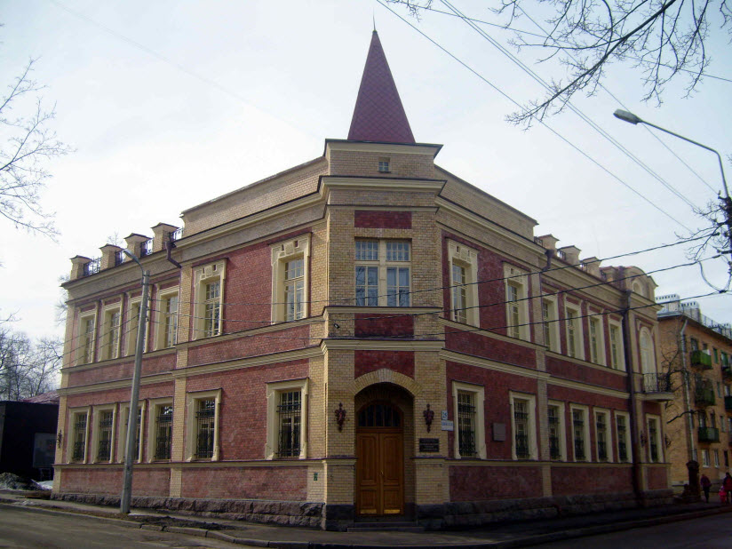 Краеведческий музей