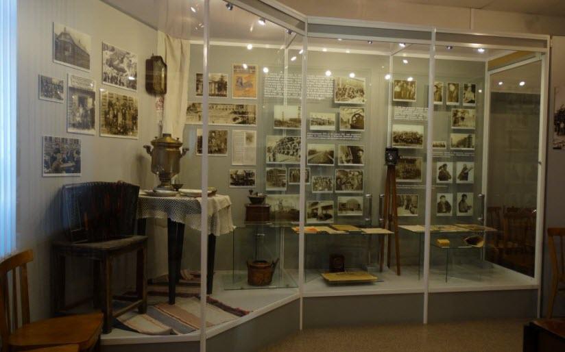 Музей истории Кондопожского края