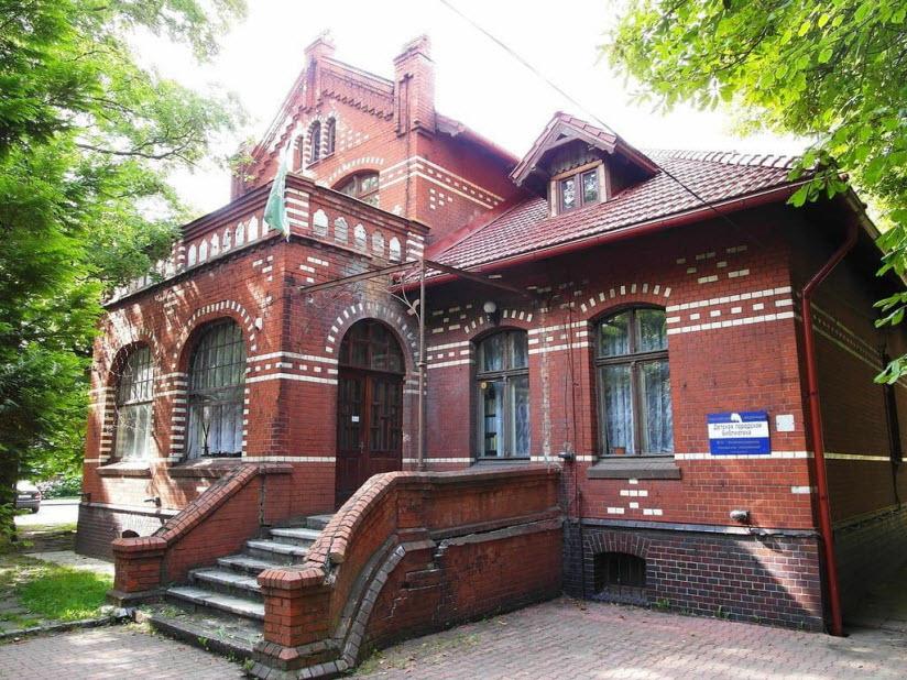 Зеленоградский краеведческий музей