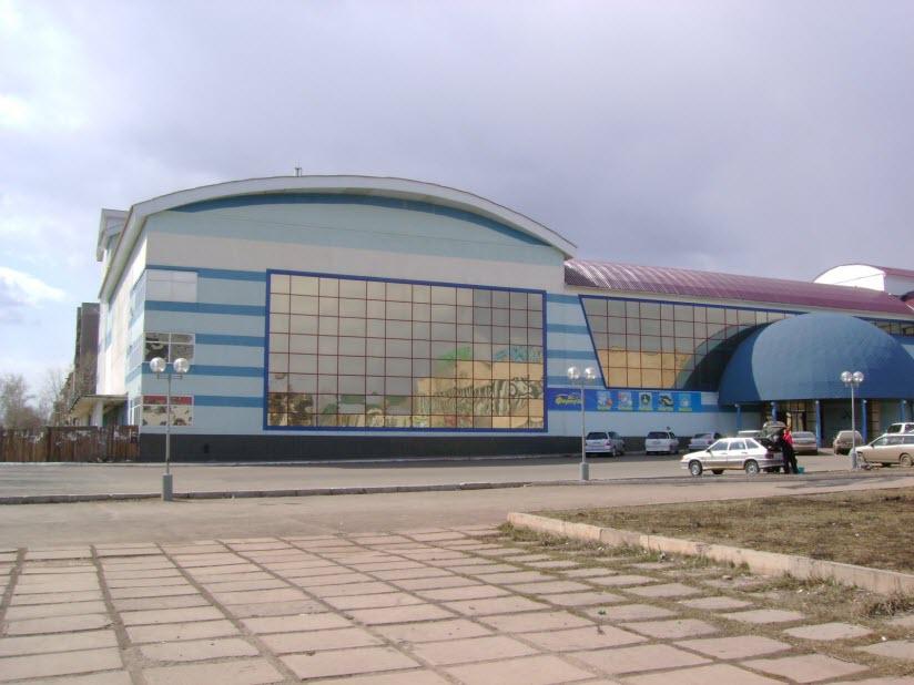 Досуговый центр «Формула»