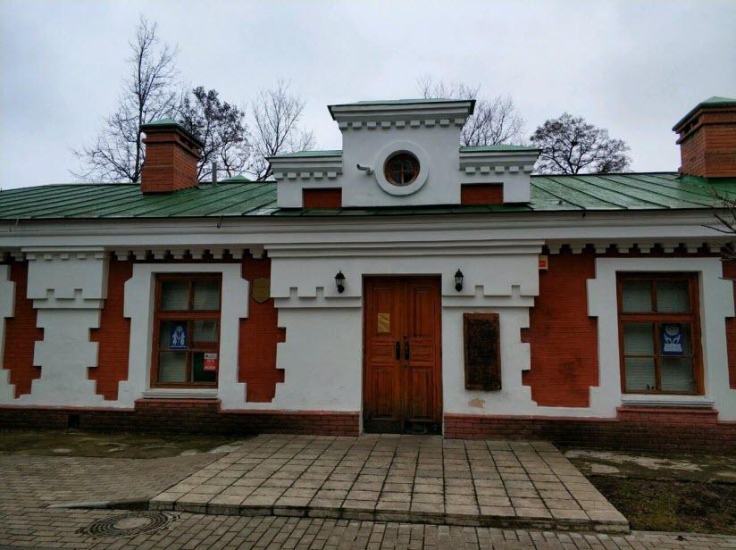 Филиал Ветковского музея старообрядчества и белорусских традиций имени Ф.Г. Шклярова