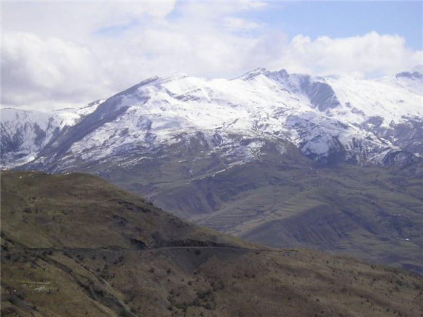 Гора Болойлам