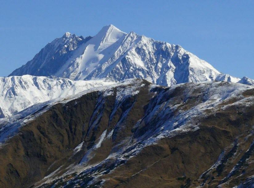 Гора Тебулосмта