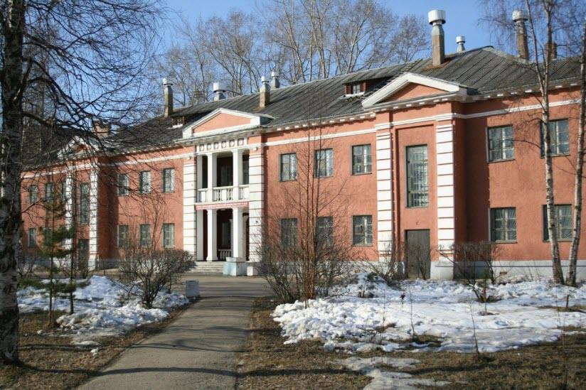 Краеведческий музей Северодвинска