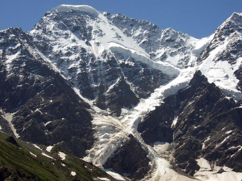 Ледник «Семерка»