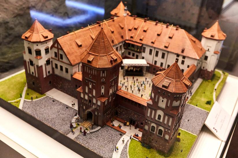 Музей миниатюр «Страна Мини»