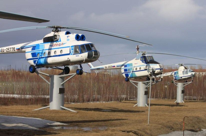 Музей Полярной авиации