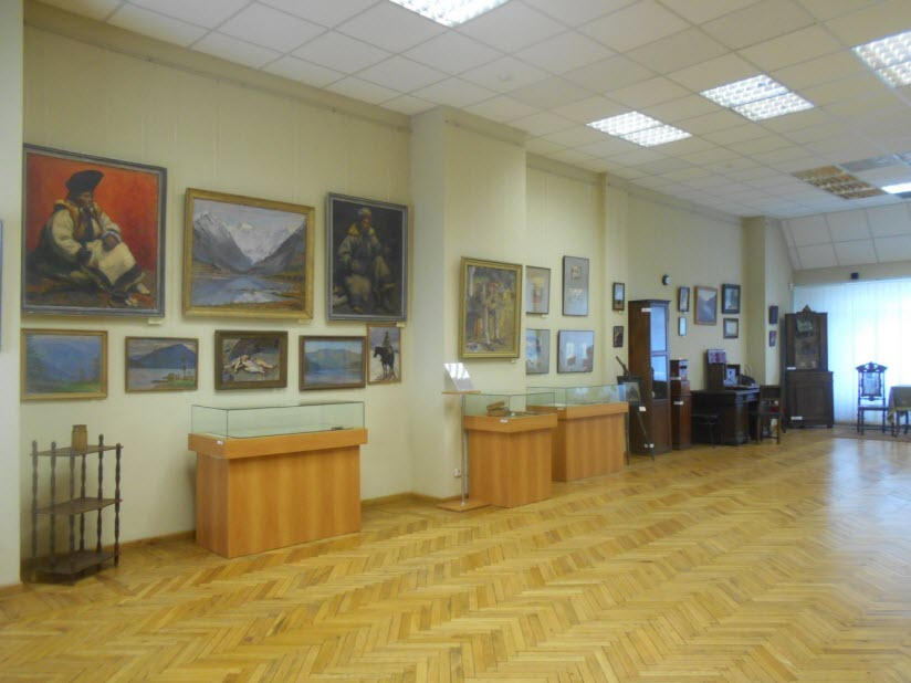 Музейно-выставочный центр имени Солдатенкова