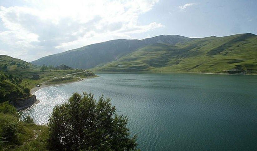 Озеро Джалкинское