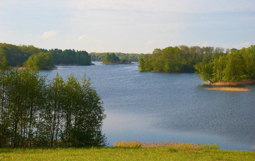 Сердово озеро