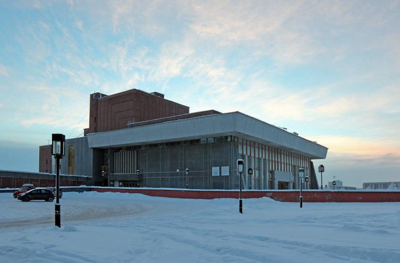 Северодвинский Драмтеатр