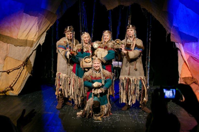 Театр «Северная сцена»