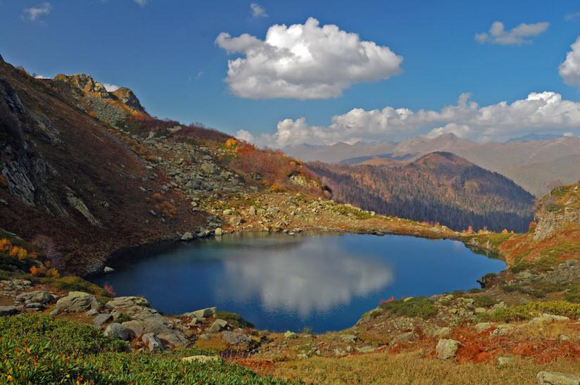 Ацетукские озера