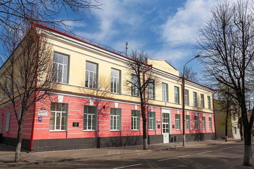 Дворянское училище