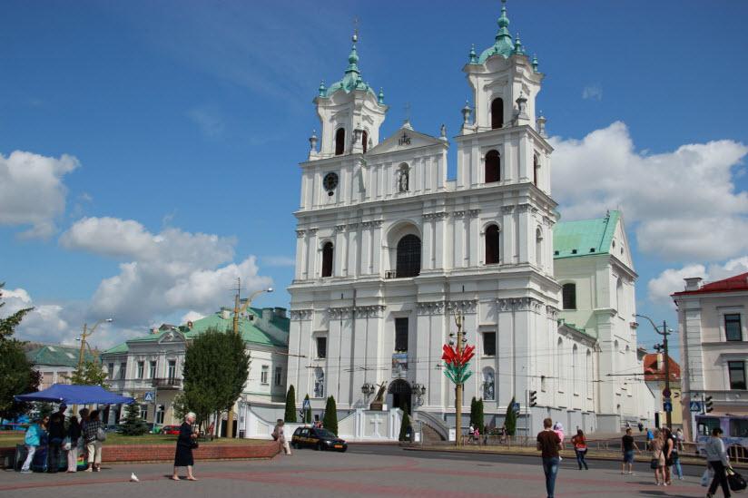 Кафедральный собор святого Франциска Ксаверия