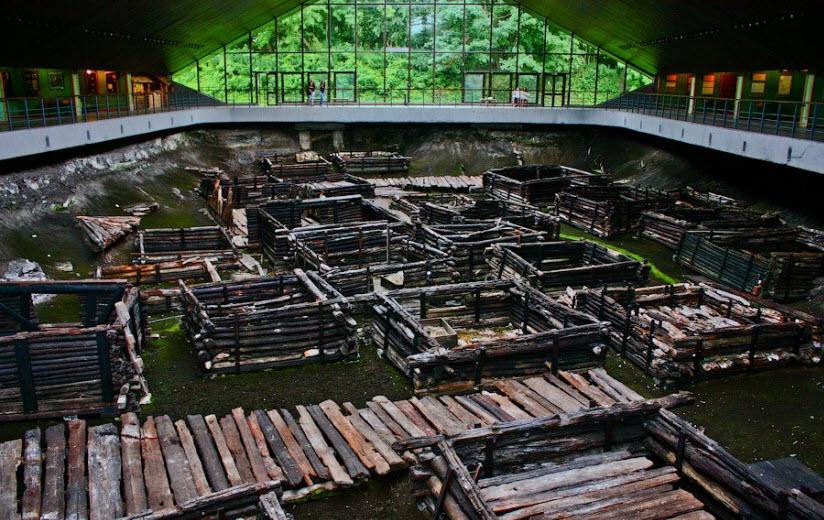 Музейный комплекс «Берестье»