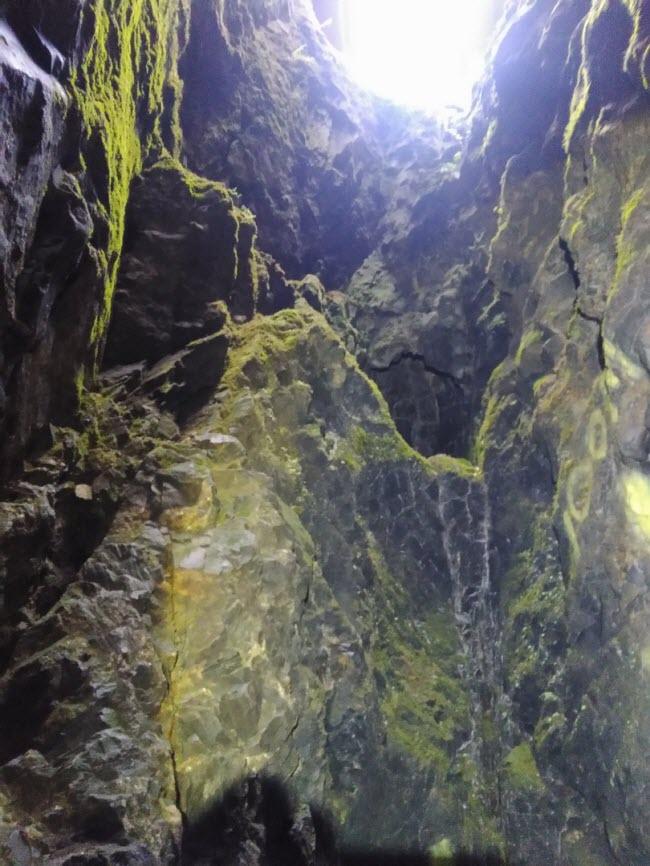 Айдашенская пещера