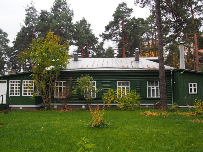 Дом-музей М.И. Цветаевой