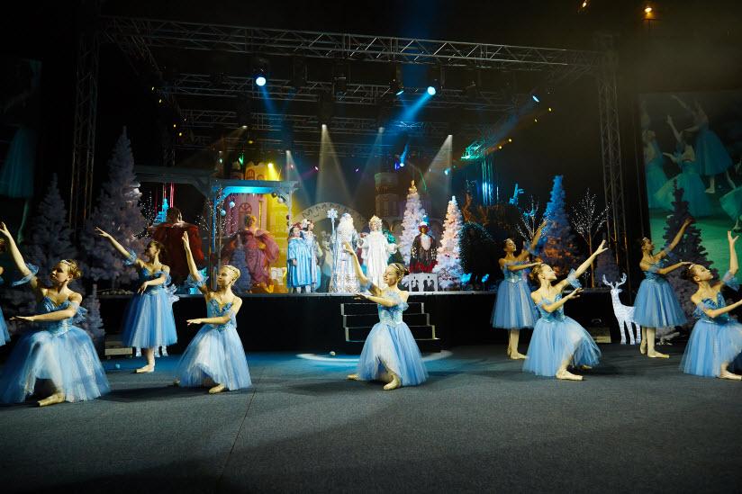 Театр песни «Калинка»