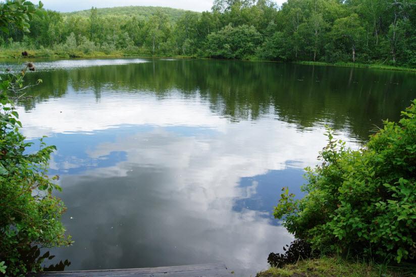 Бабье озеро