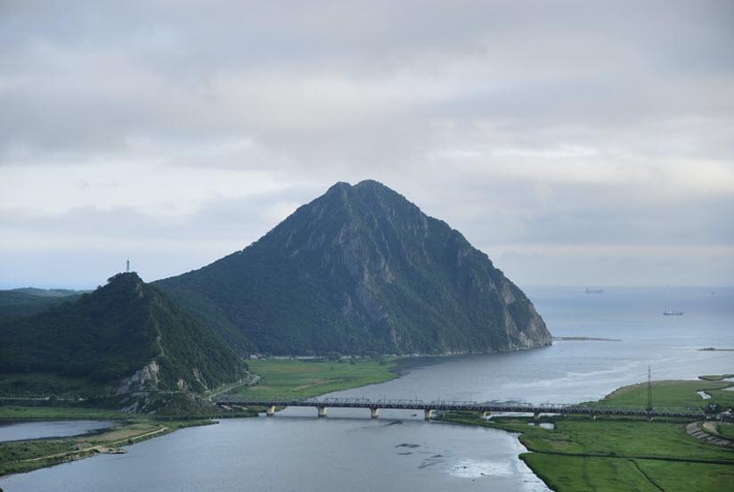 Гора Племянник