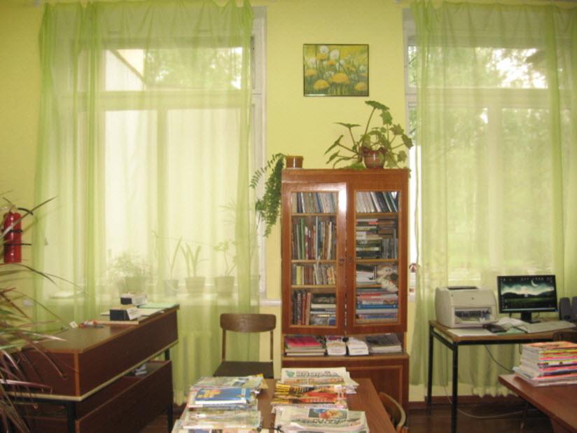 Медвежьегорская городская библиотека им. И.А. Федосовой