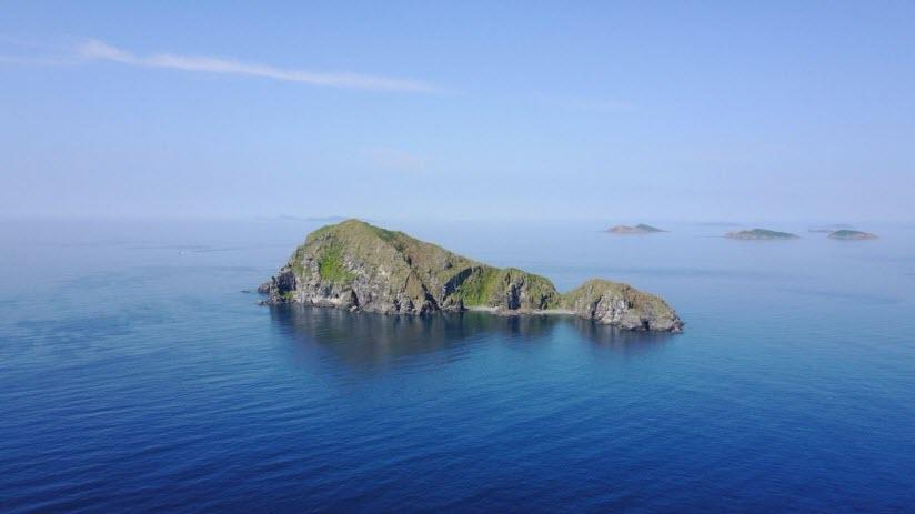 Остров Карамзина