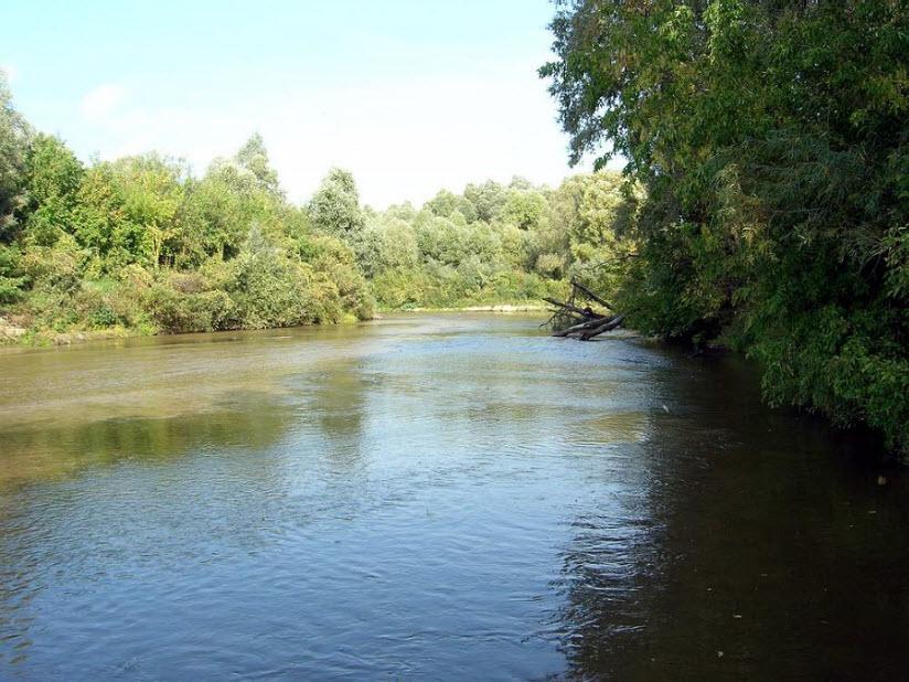 Река Бездна
