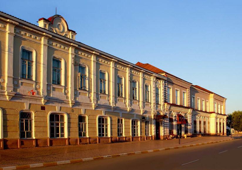 Торговый дом Жирновых